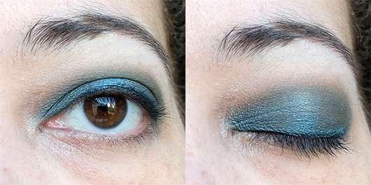 Sleek MakeUP i-Divine Mineral Based Eyeshadow Palette, Farbe: Colour Carnage - AMU Blau