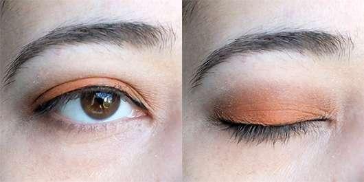 Sleek MakeUP i-Divine Mineral Based Eyeshadow Palette, Farbe: Colour Carnage - AMU Orange