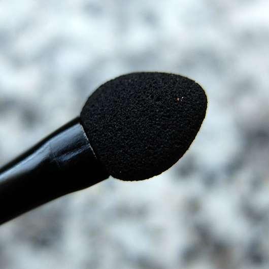Sleek MakeUP i-Divine Mineral Based Eyeshadow Palette, Farbe: Colour Carnage - Applikator