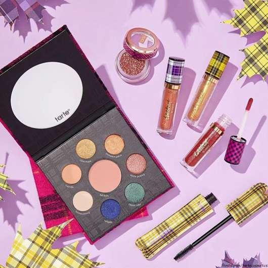 tarte cosmetics Herbstkollektion