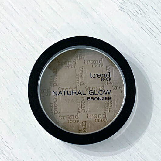 <strong>trend IT UP</strong> Natural Glow Bronzer - Farbe: 020