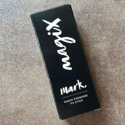 Produktbild zu AVON mark. MAGIX Finishing FX Stick – Farbe: Candlelight