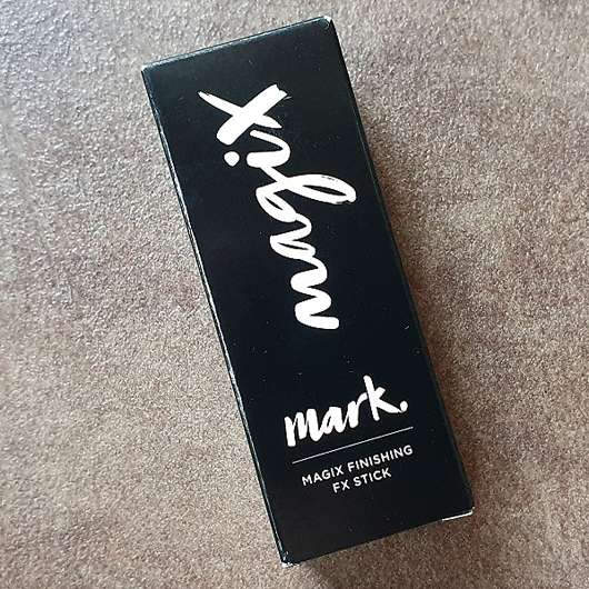 AVON mark. MAGIX Finishing FX Stick, Farbe: Candlelight