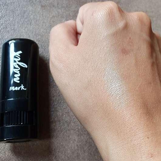 AVON mark. MAGIX Finishing FX Stick, Farbe: Candlelight - Swatch