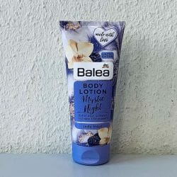 Produktbild zu Balea Body Lotion Mystic Night (LE)