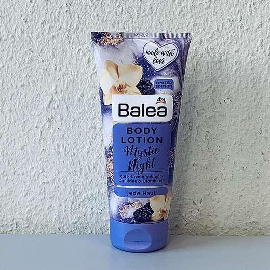 Balea Body Lotion Mystic Night (LE)