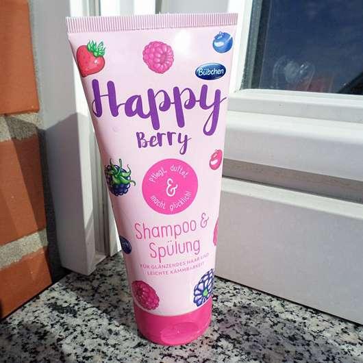 <strong>Bübchen</strong> Happy Berry Shampoo & Spülung