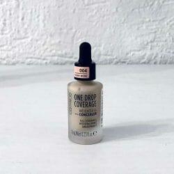 Produktbild zu Catrice One Drop Coverage Weightless Concealer – Farbe: 004 Ivory Rose