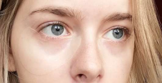 e.l.f. Hydrogel Under Eye Masks - Pad am Auge