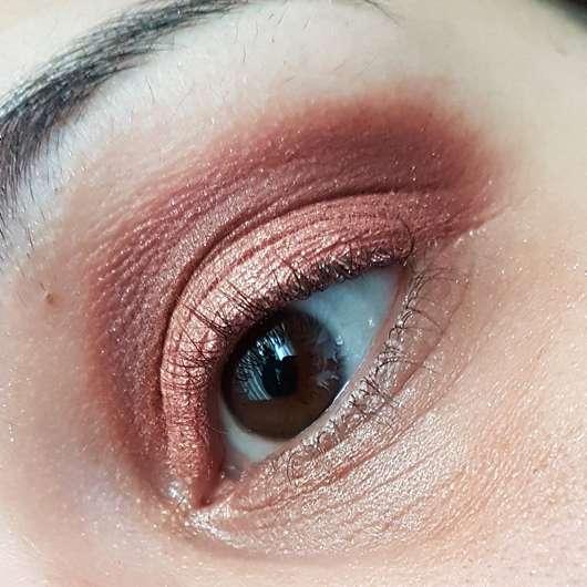 essence crystal power eyeshadow palette - AMU 2