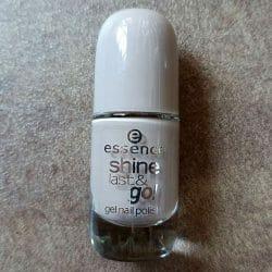 Produktbild zu essence shine last & go! gel nail polish – Farbe: don't worry