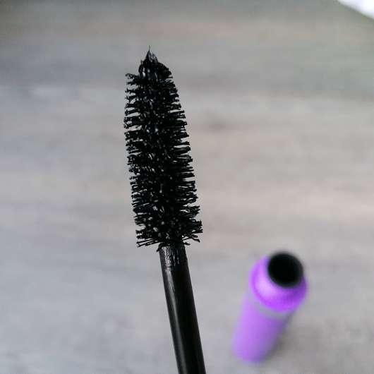 GOSH Boom Boombastic Volume Mascara, Farbe: 001 Extreme Black - Bürste