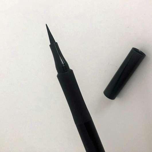 GOSH Intense Eye Liner Pen, Farbe: 01 Black - Stiftspitze