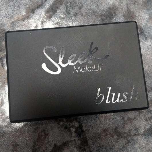 <strong>Sleek MakeUP</strong> Blush - Farbe: 933 Coral