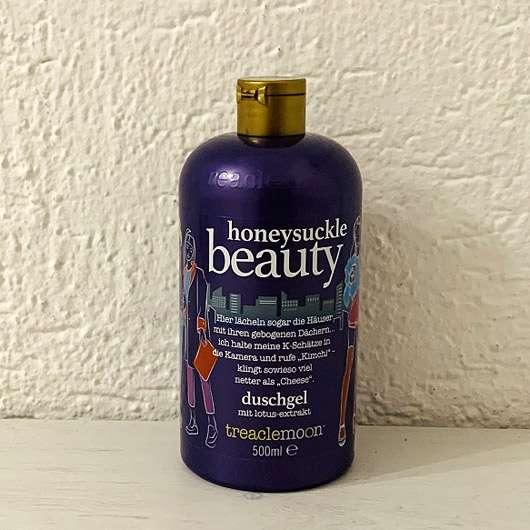 <strong>treaclemoon</strong> honeysuckle beauty duschgel (LE)