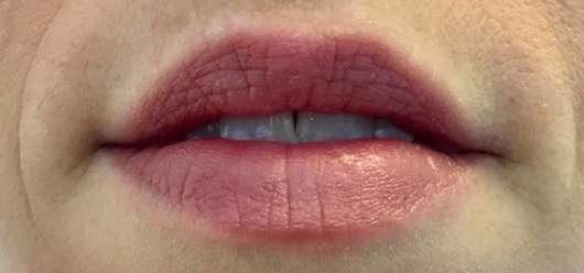 trend IT UP Pure Nude Lipstick, Farbe: 040 - Lippen mit Lippenstift