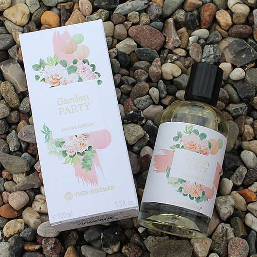 <strong>Yves Rocher</strong> Garden Party Eau de Parfum