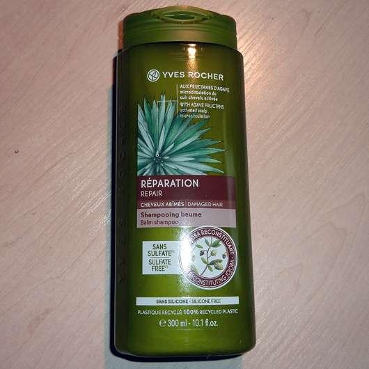 Yves Rocher Pflanzenpflege Haare Reparierendes Shampoo