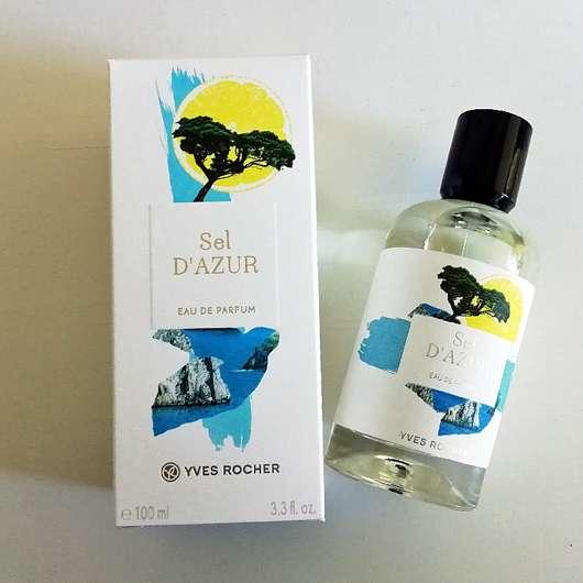 <strong>Yves Rocher</strong> Sel d'Azur Eau de Parfum