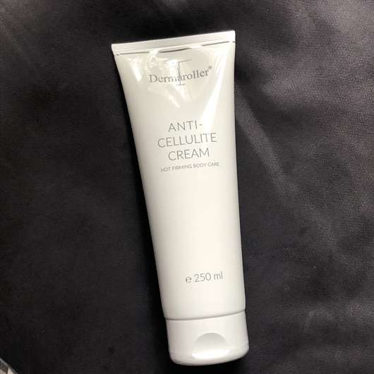 DERMAROLLER Anti-Cellulite Set - Anti-Cellulite-Cream