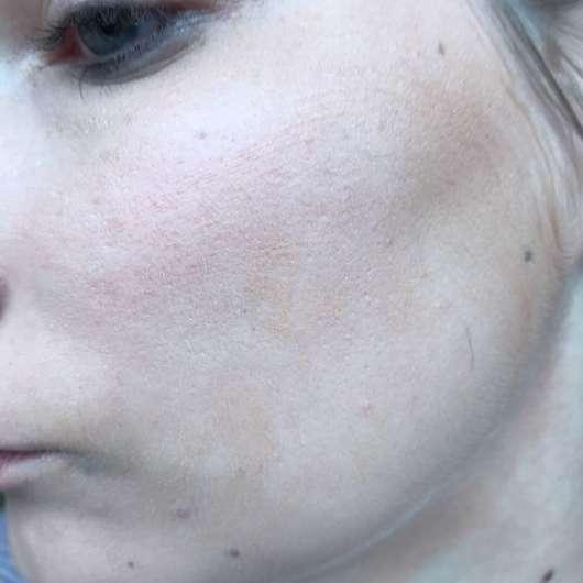 Alterra Fixierspray - Make-up ohne Fixierspray nach ca. 8 Stunden