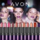 3 x 15 PRISM Lippenstifte von mark. by AVON zu gewinnen
