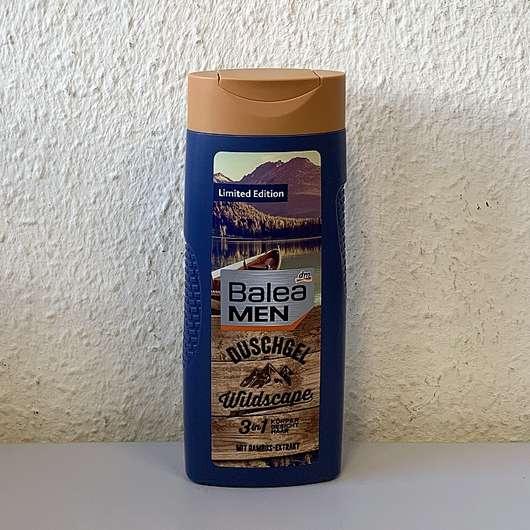 <strong>Balea Men</strong> Duschgel Wildscape (LE)