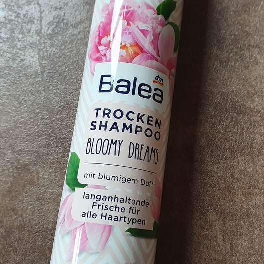 Balea Trockenshampoo Bloomy Dreams