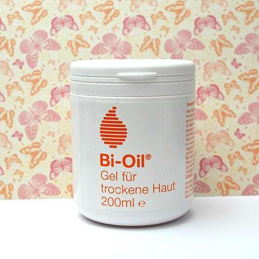 Bi-Oil Gel für trockene Haut