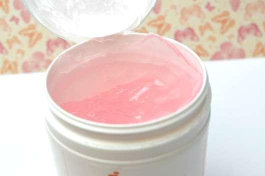 Bi-Oil Gel für trockene Haut - geöffnet