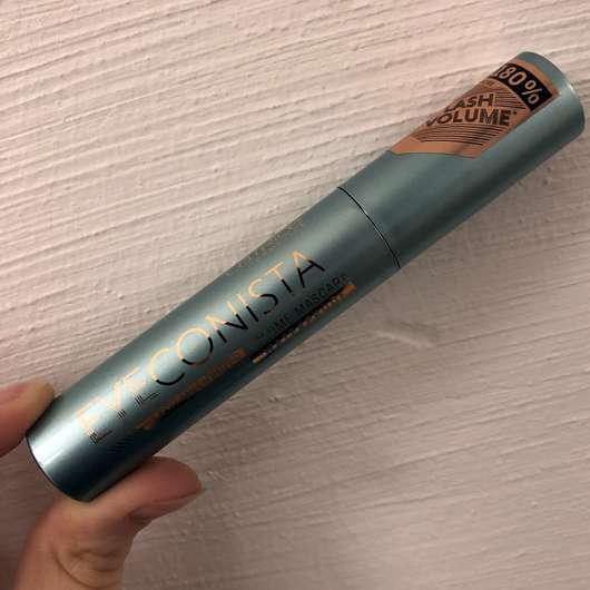<strong>Catrice</strong> EYEconista Lash Millionizer Volume Mascara Waterproof