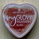 essence my glow passion blush