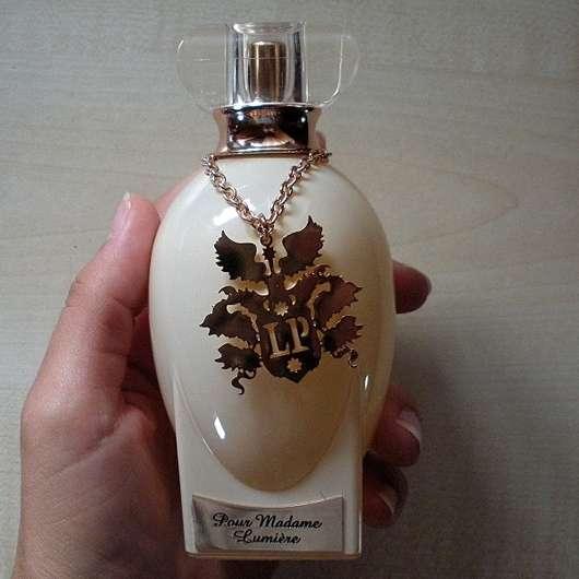 <strong>LE PARFUMEUR</strong> Pour Madame Lumière Eau de Parfum