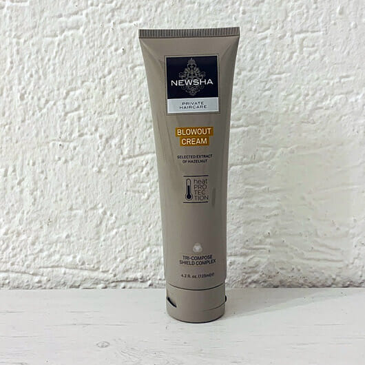 NEWSHA Blowout Cream Heat Protection bis 230°C