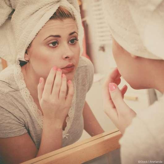 Diese Skincare Fails machen eure Poren größer