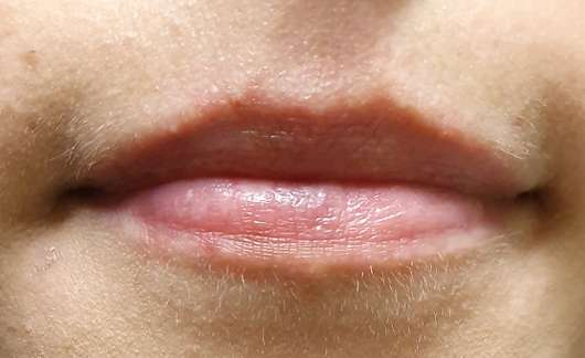 trend IT UP Powder To Cream Lip Mousse, Farbe: 010 - Lippen ohne Produkt