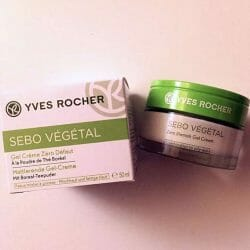 Produktbild zu Yves Rocher Sebo Végétal Mattierende Gel-Creme