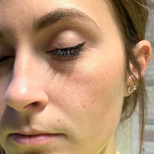 Alterra Fixierspray - Make-up morgens mit Fixierspray