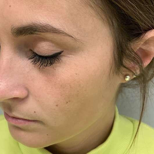 Alterra Fixierspray - Make-up abends mit Fixierspray