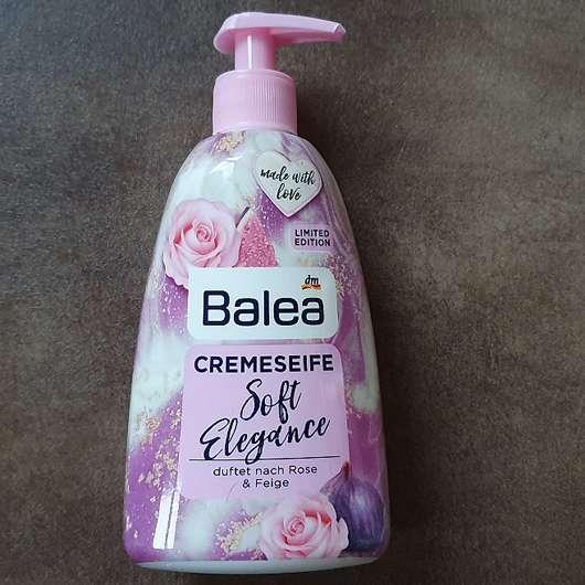 Balea Cremeseife Soft Elegance (LE)