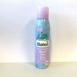 Produktbild zu Balea Deo-Bodyspray Magical Team (LE)