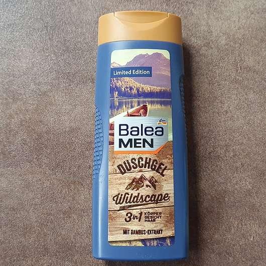 Balea Men Duschgel Wildscape 3in1 (LE)