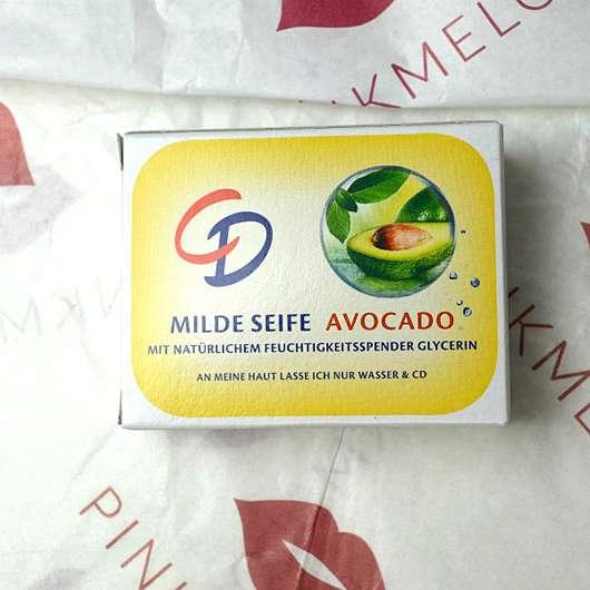 <strong>CD</strong> Milde Seife Avocado