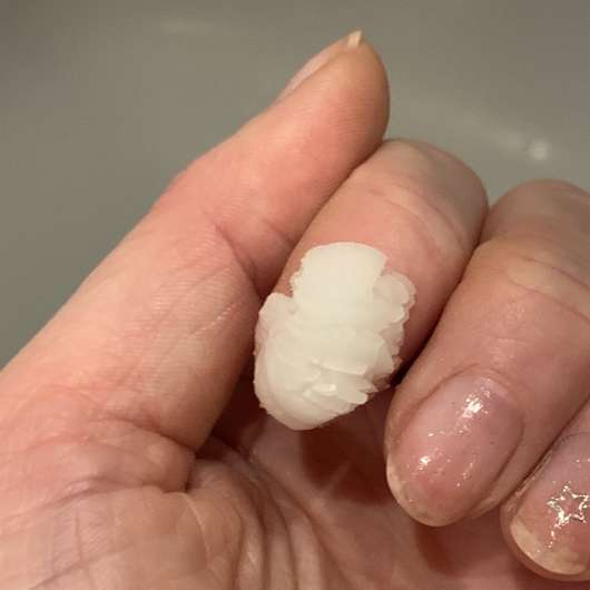 Clinique take the day off cleansing balm - Swatch