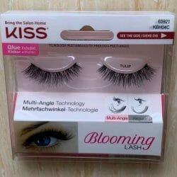 Produktbild zu KISS Blooming Lash – Design: Tulip