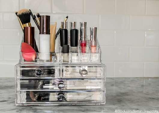 Make-up Storage: So bringt ihr euer Schminkzimmer auf ein neues Level