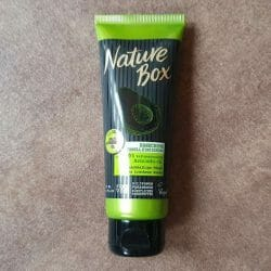 Produktbild zu Nature Box Handcreme Avocado-Öl