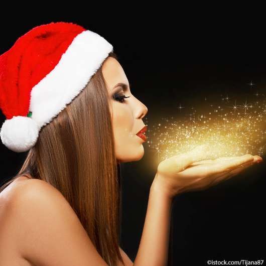 Diese Beauty-Produkte bringen euch sofort in Weihnachtsstimmung