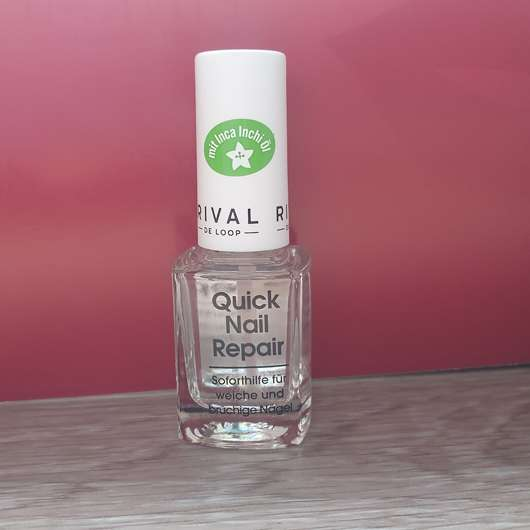 Rival de Loop Quick Nail Repair