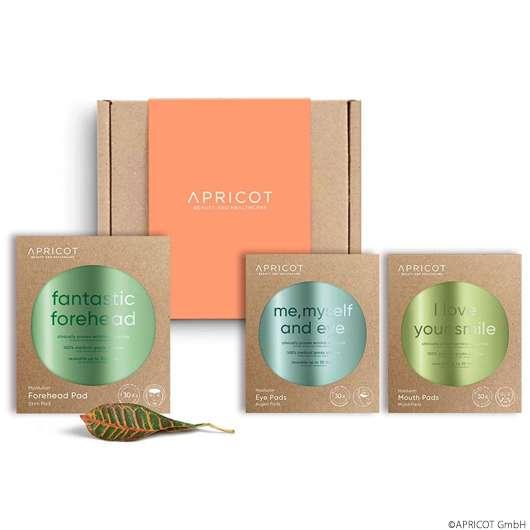 "Gewinne eine von zwei APRICOT Beauty Boxen ""fabolous face""!"